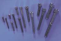 Metal Acc Dubro 4-40 x 1 1/4 Socket Cap Screw