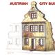 Plastic Kits Miniart 1/35 Austrian City Building Plastic Model Kit