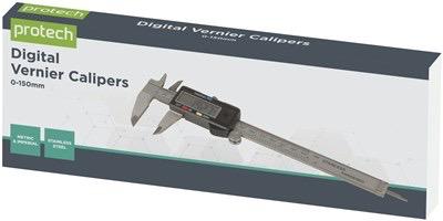 Tools LCD Type Engineers Calipers (Digital)
