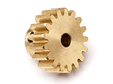 Parts Maverick 17T Pinion Gear (0.8 Module) (All Strada Evo)