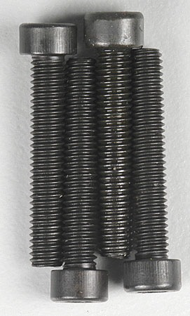 Metal Acc Dubro 3.5 x 20mm Socket Head Bolts