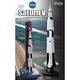 Plastic Kits DRAGON 1/72 Scale -  Saturn V Assembled Model