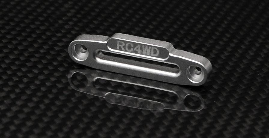 Parts RC4WD Aluminum Scale Winch Fairlead