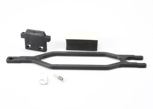 Parts Traxxas Hold Down Battery suit Slash (Robby Gordon)