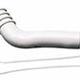 Parts Dubro Exhaust  Deflector 8mm <br /> (.20-.35)