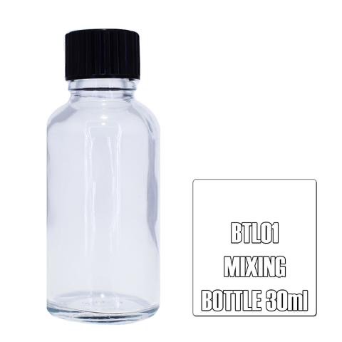 Tools SMS Paint Mixing Bottle - 30ml