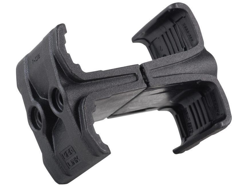 Blaster CEH Dual Mag Clip