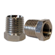 """Parts HSENG Adaptor 1/8"""" BSP Female to 1/4"""" BSP Male (1 only)"""