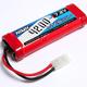 Battery NiMh NVISION Nimh 4200mah 7.2v w/Tamiya Plug