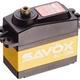 Servo Savox Super Speed Titanium Gear Digital Servo 12kg-cm@6V