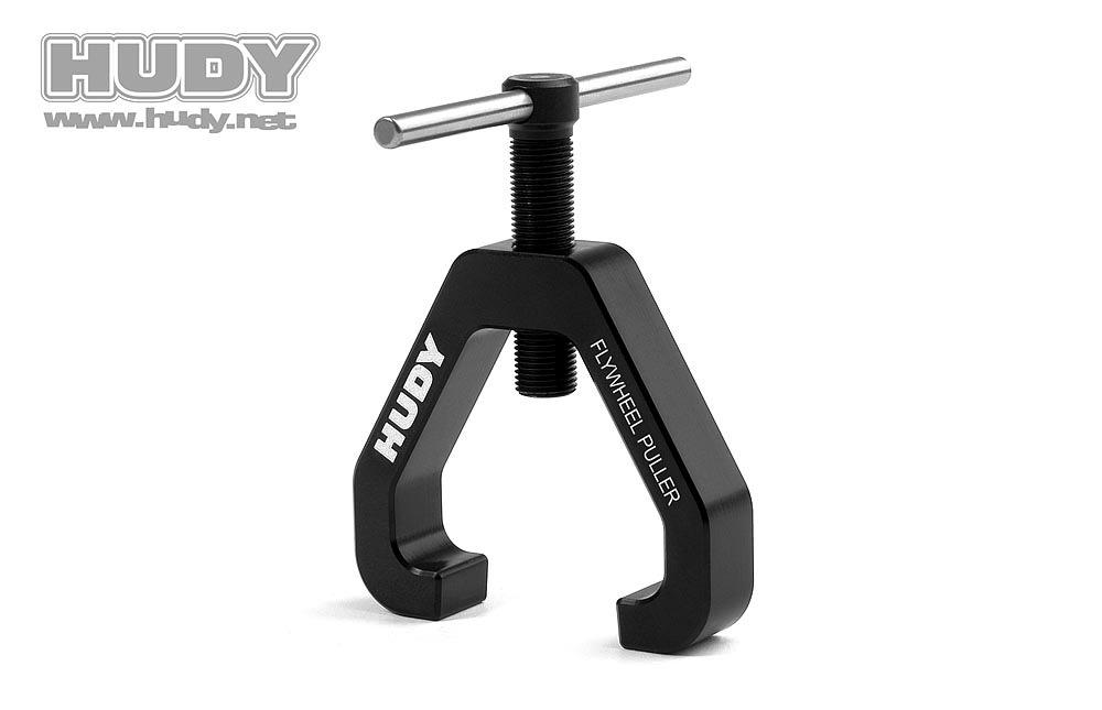 Tools Hudy Universal Flywheel Puller