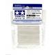 Plastic Kits Tamiya Craft Cotton Swab - Triangular/Extra Small 50pcs.