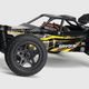 Cars Elect RTR HBX Survivor XB, 1/12 Buggy, 4wd, Brushed with Battery & Charger.