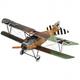 Plastic Kits REVELL (j) Albatros DIII - 1:48 Scale