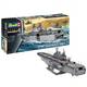 Plastic Kits REVELL (j) Assault Ship USS TarawaA LHA-1 - 1:7200 Scale