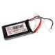 Battery LiPo Dynamic 350mah 2S 7.4v LiPo Battery suit Axial SCX24