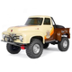 Cars Elect RTR Axial SCX10 II 1955 Ford F-100 1/10 Crawler, RTR, Brown