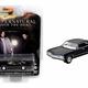 Diecast DDA Greenlight 1/64 Supernatural 1967 Chevrolet Impala Sedan (Movie)