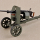 Plastic Kits I LOVE KIT (k) 1:6 SG-43/SGM Machine Gun