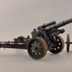 Plastic Kits I LOVE KIT (k) 1:16 GERMAN 15cm SFH 18 Howitzer