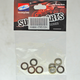 Parts HBX- Ball Bearing 7.95X13X3.5MM(8P) suit Onslaught.