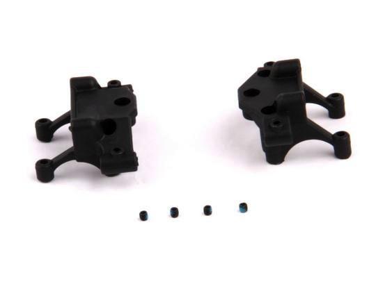 Parts Helion  Bulkhead Set, Front And Rear, RRM (DOMINUS, SC)