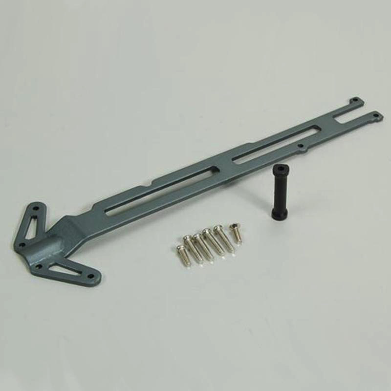 Parts Helion Chassis Top Plate (Dominus 10TR )