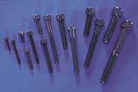 Metal Acc Dubro 4/40 x 1/4 Socket Head Screw