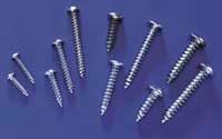 Metal Acc Dubro 4 x 1/2 Button Head SM Screw