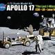 "Plastic Kits DRAGON (k) 1/72 Scale - Apollo 17 ""The Last J-Mission"" CSM + LM + Lunar Rover Plastic Model Kit"