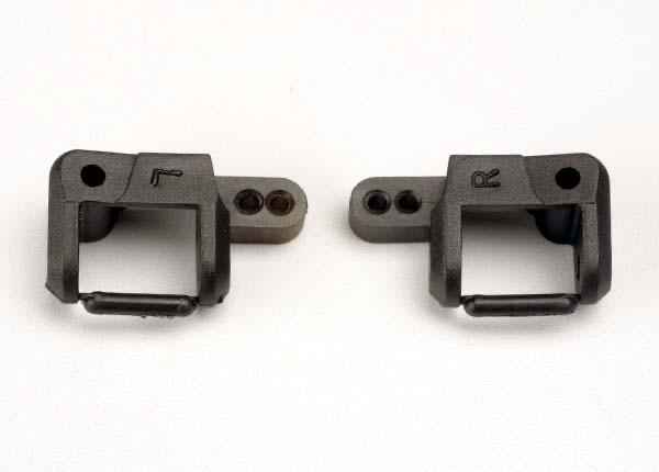Parts TRAXXAS Caster Blocks L&R-25Degr