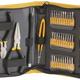 General DURATECH 35 Piece Multi-purpose Precision Tool Kit with Vinyl Case