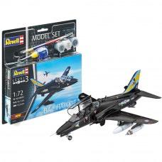 Plastic Kits REVELL (k) Bae Hawk T.1 - 1:72 Scale (includes paint, brush & glue)