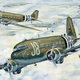 Plastic Kits TRUMPETER (k) 1/48 scale - C-47A Skytrain