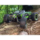 Cars Elect RTR BlackZon Slayer MT 1/16 4WD Brushed Electric Monster Truck with LEDs