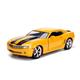 Diecast DDA Bumblebee 2006 Camaro Transformers Movie Diecast Car