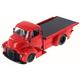 Diecast DDA 1/24 1952 Chevy COE Flatbed Just Trucks Diecast Car
