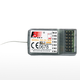 Receiver Fltsky Receiver 2.4G 6CH Radio Model Remote Control Receiver Suit TB4