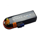 Battery LiPo Dualsky 2700mah 4S 14.8v 50C HED LiPo Battery with XT60 Connector