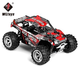 Cars Elect RTR WLTOYS 1:18 Electric 4wd Desert buggy (25km/h)