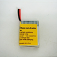 Battery LiPo WLTOYS Battery to suit Cessna 182 Plane