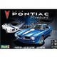 Plastic Kits REVELL (m) '1970 Pontiac Firebird -  1:24 Scale
