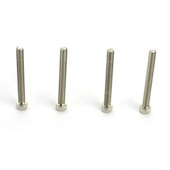 Parts Losi 5-40 x 1.25 Caphead Screw(4) suit Losi LST