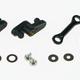 Parts Twister CP Gold Bell Mixer Arm & Pushrod Set