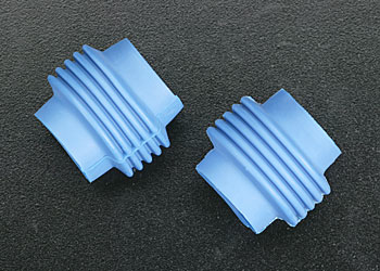 Parts Traxxas Boots, driveshaft (rubber) (2) suit E-Revo