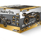Cars Elect RTR BlackZon Slayer ST 1/16 4WD Brushed Electric  Stadium Truck  - Gold