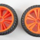 Wheels Revell Rear Wheel Buggy Orange
