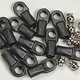 Parts Traxxas Rod ends, Revo (large) with hollow balls suit E-Revo