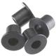 Parts Axial Flange Pipe 3X4.5X5.5 4pc (Wraith, SCX10, AX10)