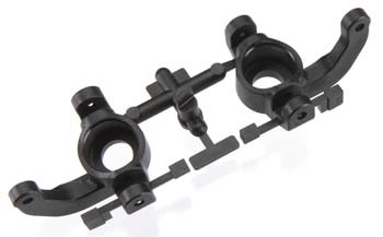 Parts Axial Exo Steering Knuckle Set